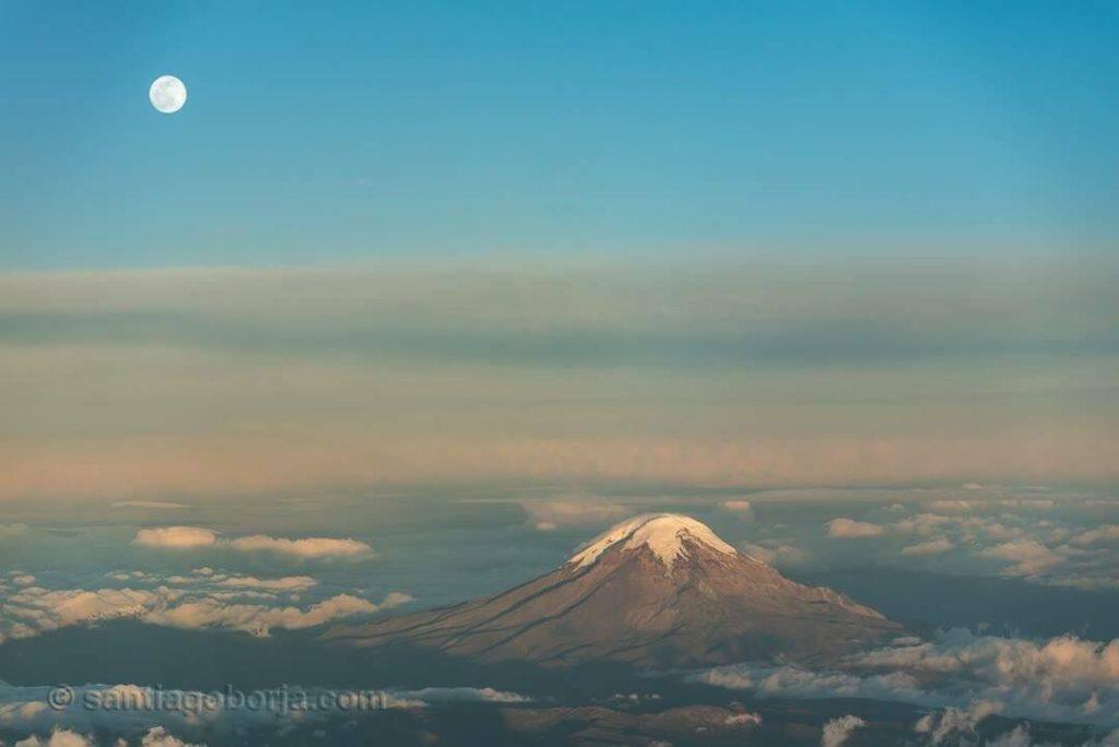 Fotos del Chimborazo | Top de las Mejores
