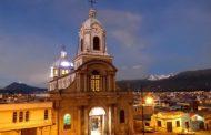 Turismo Religioso Riobamba - Ruta de las Iglesias