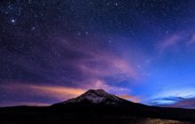 ★ VIDEO: La Magia del Chimborazo al Amanecer