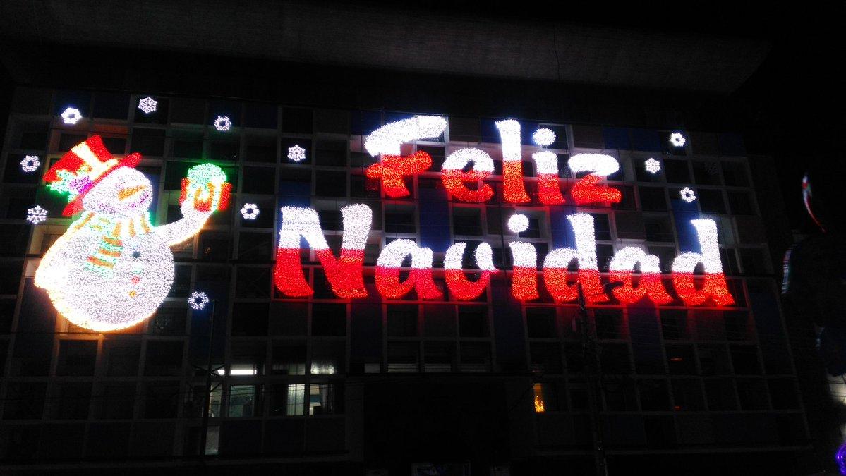 Photo of ★ Luces de Navidad Riobamba 2016