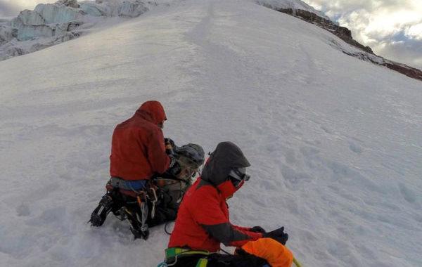 Espectacular Vista 360° del Chimborazo  - Desde el Techo del Mundo 🗻
