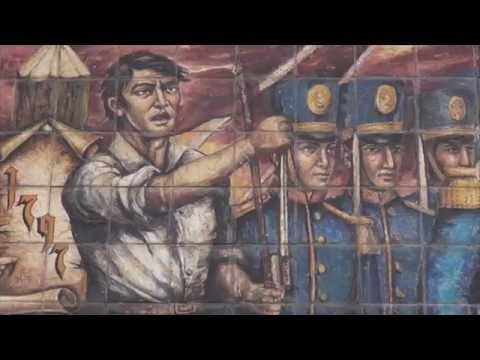 emancipacion de riobamba