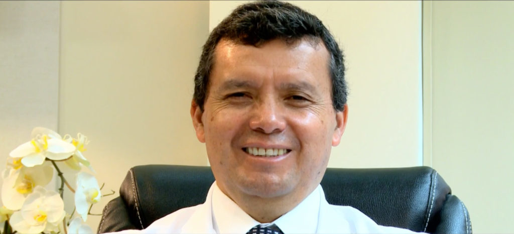 Ginecologo Riobamba - Dr. Pablo Alarcón