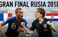 ¿Quién será el ganador del Mundial de Rusia 2018?