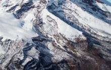 Espectacular Toma Aérea del Chimborazo