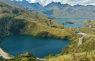 Las Lagunas del Atillo | Chimborazo Riobamba