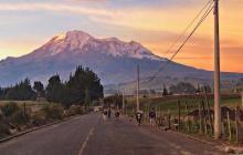 El Corazón del Ecuador - Chimborazo