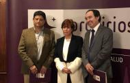 Médicos de Riobamba ganan el primer lugar en el concurso a nivel nacional de investigación, de hipertensión y enfermedades cardiometabólicas.