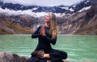 Meditando en El Altar