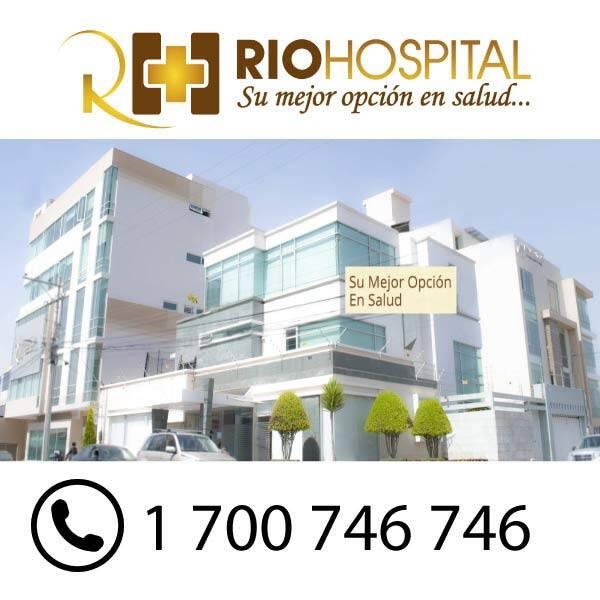 rio hospital riobamba ginecologo