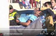 #VIDEO | Un árbitro de fútbol murió durante un partido a 4 000 metros de altitud en Bolivia. Polémica por el límite de altura.