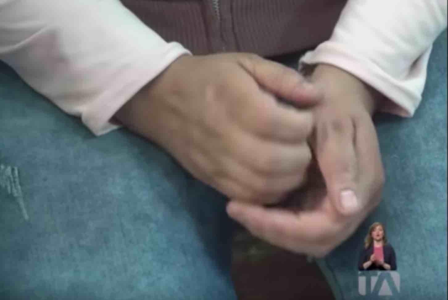 Una menor de 11 años fue presuntamente violada en su casa y en la iglesia evangélica en Riobamba