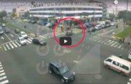 VIDEO Impactante atropellamiento
