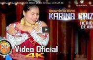 VIDEO Lanzamiento Karina Caiza