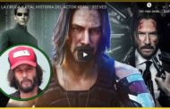VIDEO LA CRUDA Y REAL HISTORIA DEL ACTOR KEANU REEVES