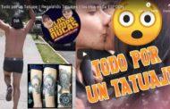 VIDEO Humor | Todo por un Tatuaje ESPOCH