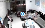 VIDEO Terremoto en China