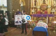 Video: Cepelio Concejal Asesinado
