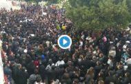 Video: Concejal de Riobamba recibió cristiana sepultura