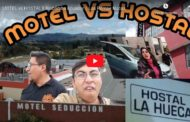 Video: MOTEL vs HOSTAL || Riobamba Ecuador || Los Rompe Nucas