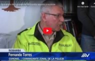 Video: Concejal alterno de Riobamba habría mandado ASESINAR a su compañero.
