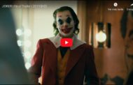 Video: IMPRESIONANTE tráiler de #Joker 🤡