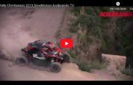 Video: Rally Chimborazo 2019 Acelerando TV