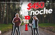 Video: YouTubers Visitan La Hostería la Andaluza en Riobamba