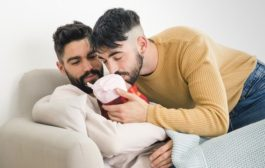 ENCUESTA: ¿ADOPCIÓN Homosexual, está de acuerdo? Si o No