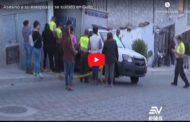 Video: Asesinó a su exesposa y se suicidó en Quito