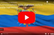 Video: 13 Cosas que NO se conocían de ECUADOR.