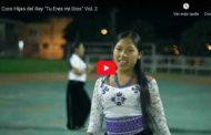 Video: Coro Hijas del Rey – Chimborazo