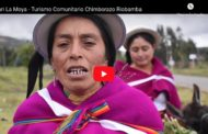 Video: Jatari La Moya – Un Lugar MÁGICO cerca de RIOBAMBA.