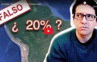 Video: ¿Cuánto Oxígeno nos da el Amazonas?
