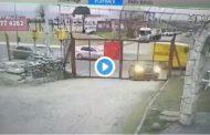Video: INCREIBLE robo de un vehículo 😲🤦♂️.