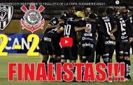 Video: RESUMEN INDEPENDIENTE 2 VS CORINTHIANS 2