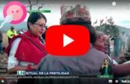 Video: Ritual de FERTILIDAD en San Luis de CHIMBORAZO – RTS