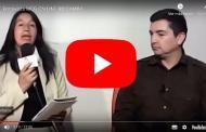 Video: Entrevista al Capitán Edwin Ortega en MCG ON LINE RIOBAMBA