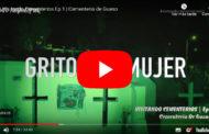 Video: Visitando Cementerios | Cementerio de Guano - Punto Paranormal