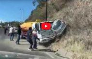 Video: Conductor Huye tras Causar MUERTE de una mujer y un menor resultó herido en Quito.