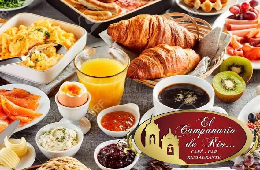 desayunos en riobamba