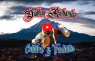 Video: Diablos Riobamba