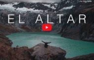 Video: EL ALTAR Laguna Amarilla ¿Cómo llegar? – Viaje de Aventura