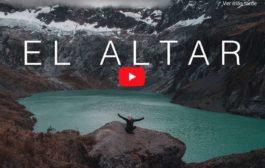 Video: EL ALTAR Laguna Amarilla ¿Cómo llegar? - Viaje de Aventura