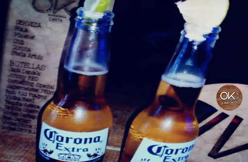 discoteca en Riobamba Ok Vip