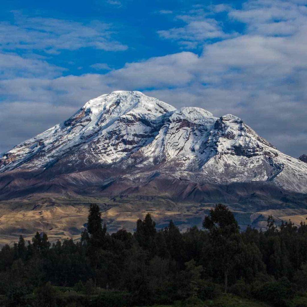 Lugares Recomendados en Riobamba