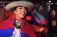 VIDEO: Ballet folklorico internacional Chimborazo