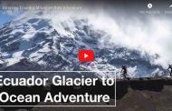 Video: CHIMBORAZO, increíble aventura en bicicleta de montaña en Ecuador