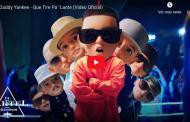 Video: Daddy Yankee - Que Tire Pa''Lante (Video Oficial)
