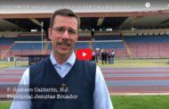 Video: Invitación a la Beatificación del P. Emilio Moscoso, S.J.